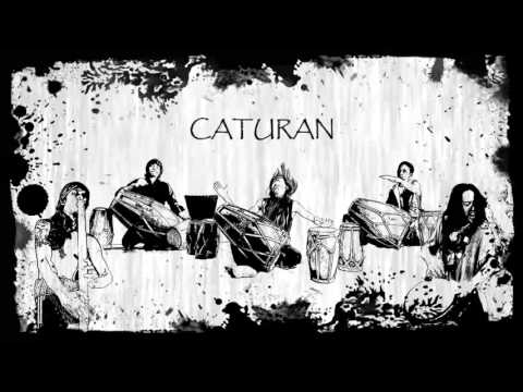 TRANSETHNIC - CATURAN by plenthe percussion