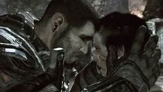 All Gears Of War Death Scenes