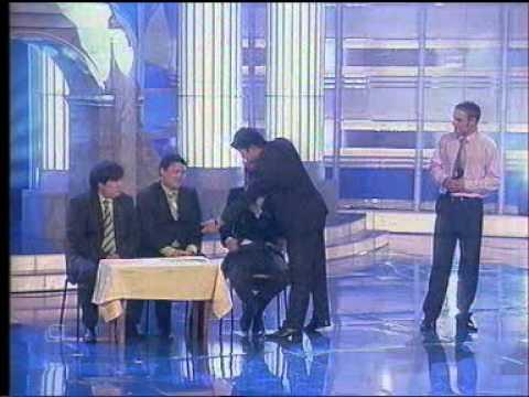 1 8 финала квн 2007: