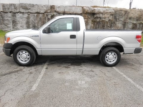 BEST PRICED 2013 FORD F-150 $17,990.00* BRAND NEW AT FORD OF MURFREESBORO 888-439-1265