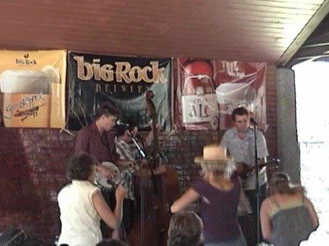 The County Boys Aug 2008