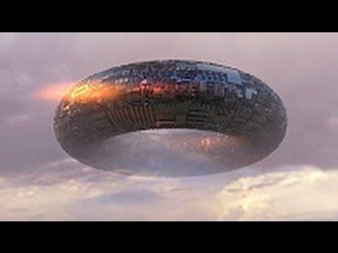НЛО.UFO:ФЛОТ НЛО В