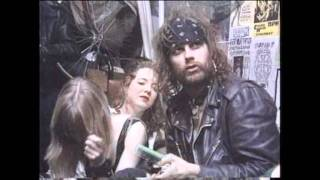 GG Allin - You Hate Me and I Hate You (SUBTITULADA)