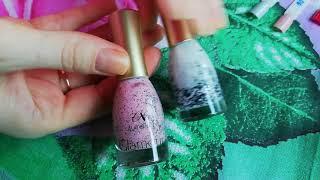 Лаки aureliacosmetics Новинки лаков Обычный лак для ногтей