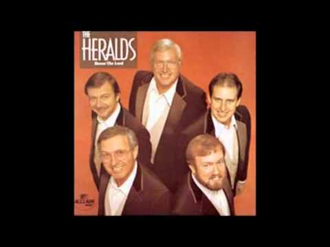 We Are His Hands  - Hijo Prodigo  -   The Heralds