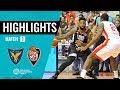 Highlights - UCAM Murcia Vs MSB