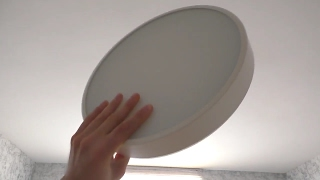 видео Освещение в ванной