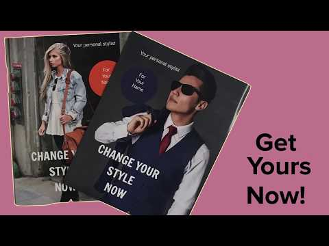 Big Time Style - Change your style now!