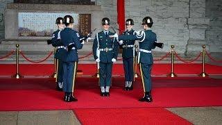 Noreturn79 : Chiang kai shek memorial hall