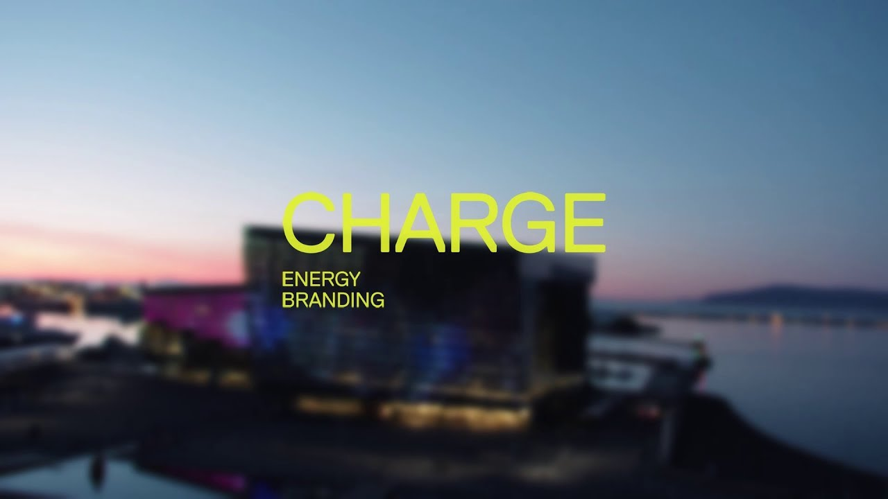 | CHARGE Energy Conference