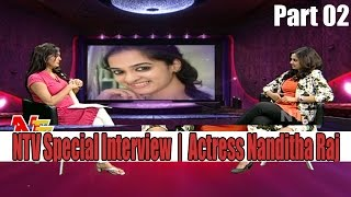 heroine-nanditha-raj-special-interview-ntv-weekend-guest-part-02-ntv