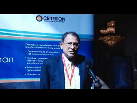 Russia & CIS Executive Summit: Downstream Oil & Gas 2011, Dubai