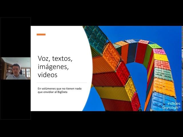 Inteligencia Artificial aplicada a la segmentación y experiencia del cliente logístico.