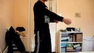 Tektonik lesson #1