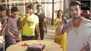 200 Episodes Completion Celebration   Ishq Mein Marjawan   COLORS TV