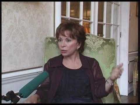 Isabel Allende en Holanda