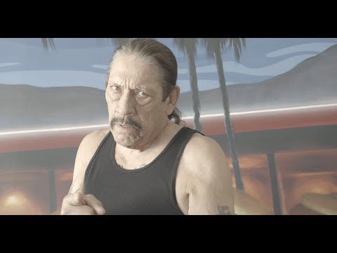 "Black Oxygen - ""Life Is Beautiful"" Short Film/Music Video (David & Nick Lyle, Danny Trejo) OFFICIAL"