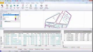Netmap 7 Proje Uygulamaları - Kop Hesapla