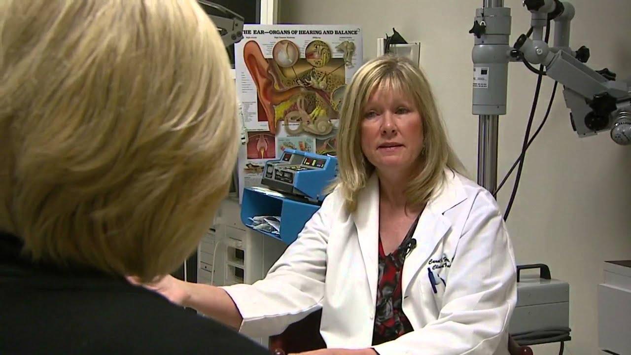 Dr Carol Foster - Half Somersault Maneuver - Interview 2012 - YouTube