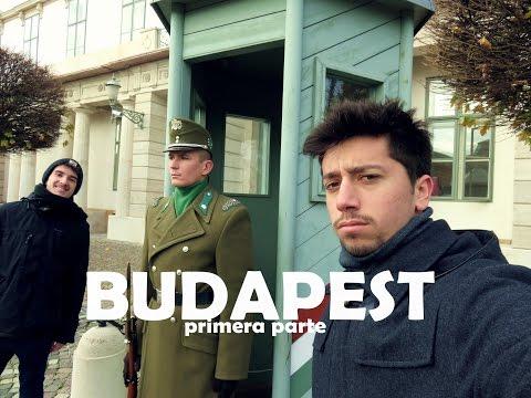 BUDAPEST, LA MEJOR CIUDAD DE EUROPA | Primera parte