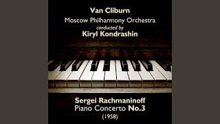 Sergei Rachmaninoff: Piano Concerto No.3 in D Minor - II. Intermezzo. Adagio