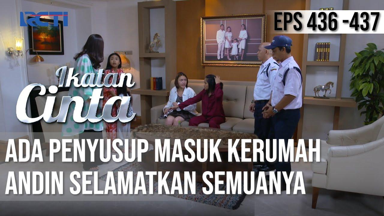 Download TEGANG😲😲 ANDIN JADI PEMIMPIN SELAMATKAN KELUARGANYA😱 | IKATAN CINTA