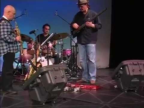 JEREMY ALSOP GROUP - (Entire Set) Live in Ballarat