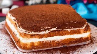 Творожный торт -  4 яйца, 200 г творога, 120 г сахара и немного ловкости рук.   Appetitno.TV