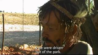 Ancient Khoisan (San) Tribe