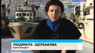 видео Охотское море: внутреннее море России или…