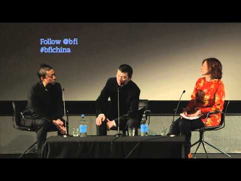 Feng Xiaogang interview extract | BFI