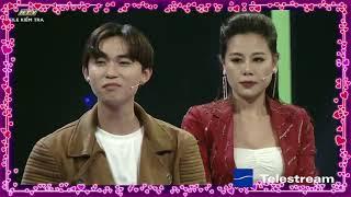 Nam Thư bất ngờ nhắc lại mối tình 6 năm với Quách Ngọc Tuyên | HTV MẢNH GHÉP TÌNH YÊU | MGTY #3