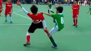Publication Date: 2018-12-01 | Video Title: 20181129 港島西區小學校際比賽 四強 聖若瑟 vs