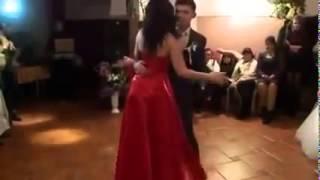 Танец жениха с мамой супер 2014