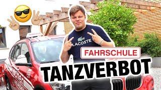 Tanzverbot macht Führerschein + FANTREFFEN ✌🏼 | Fischer Academy