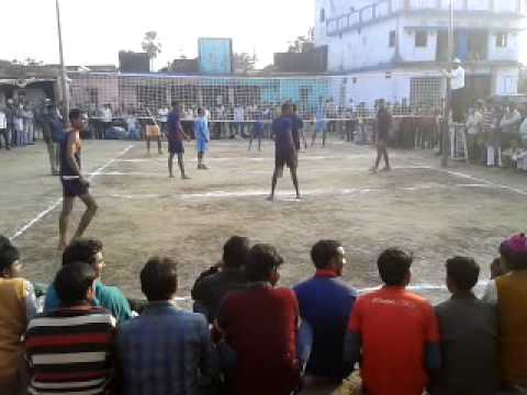 Final Match Laxmipur Deurwa Vs Paniyara