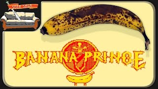 Banana Prince | Fruit King