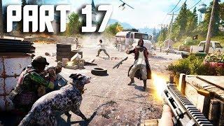Far Cry 5 Gameplay Walkthrough Part 17 - TWEAK - FULL GAME PS4 PRO!