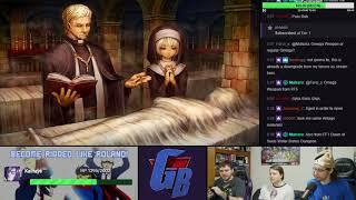 Dragon's Crown Pro Livestream w/ Jim Rackgazer PART 2