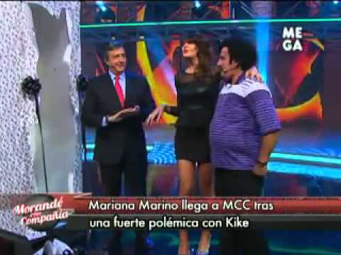 EL PATRON DEL PAN CON MARIANA MERINO MCC 4/05/2013