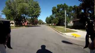 GoPro Hero Camera Audio Rattle Fix