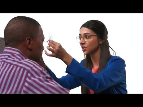 how to get your pupillary distance