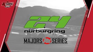 The Majors Series | American Sportsman | The 2.4 Hours Of The Nurburgring