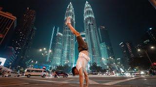 I Dragged My Best Friend Into Malaysia