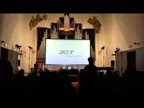Musica multimediale in Conservatorio a Piacenza