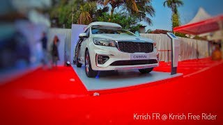 Kia Carnival Limousine 2019 - First Look - Detailed - Walkaround - Exterior & Interior
