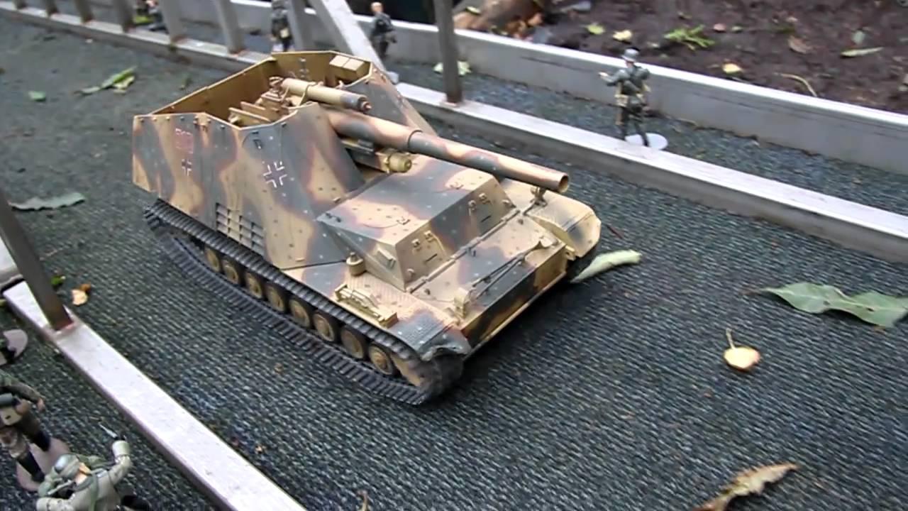 dobra obsługa przyjazd różne kolory BTN assendelft bandai 1/15 rc tank Hummel