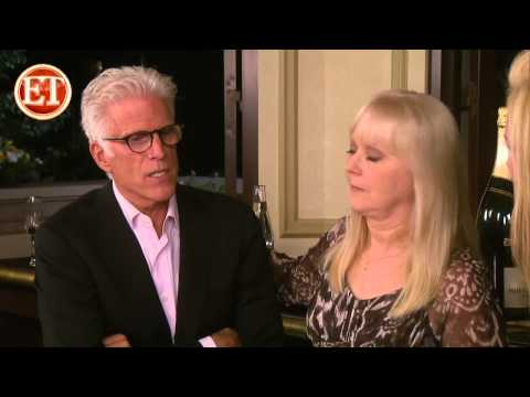 Ted Danson: Shelley Long Put 'Cheers' on the Map