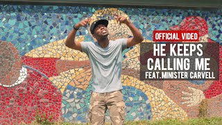 SOC Music Video: He Keeps Calling Me (feat. Minister Carvell) (@RebirthofSOC @1vell)