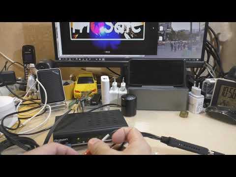Адаптер видео захвата - 300р :-)